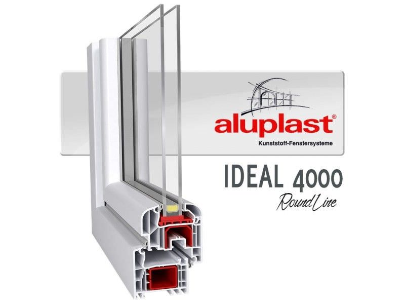 aluplast-ideal 4000